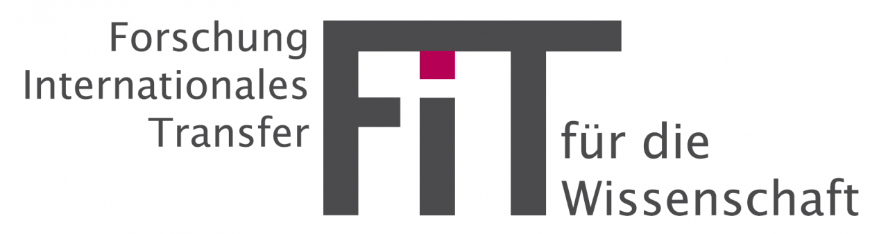 Präsentation des FIT-Newsletters