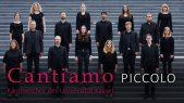 I Love My Love (Gustav Holst) | Cantiamo Piccolo