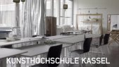 Study Workshop TEXTILE Kunsthochschule KS Information clip