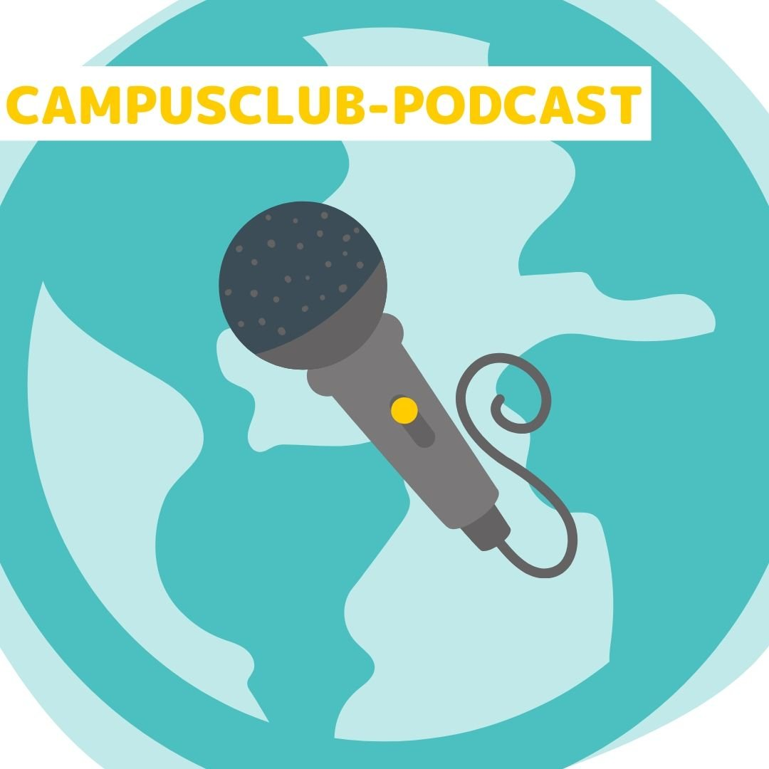CampusClub Podcast #1: Willkommen in Kassel – Welcome to Kassel